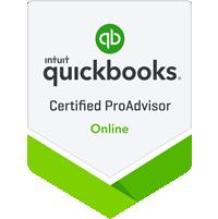 Quickbooks certified Pro Adivisor