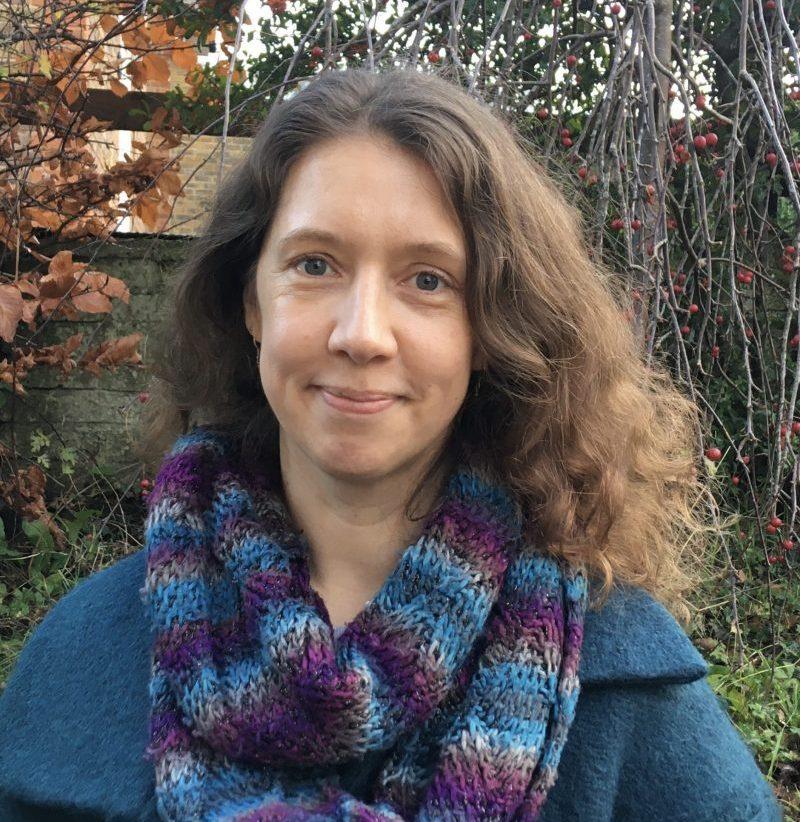 Alisa Schroeder MICB - Senior Bookkeeper