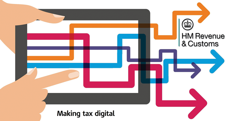 Small Business Matters - MTD for Income Tax Self Assessment