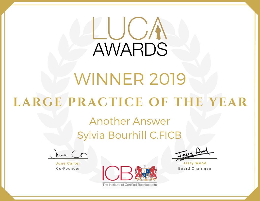 Award Winning Accountants & Bookkeepers Aylesbury