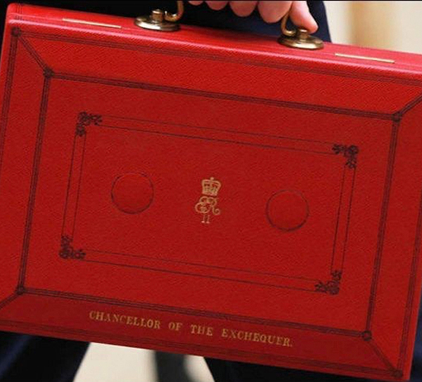 YOUR GUIDE TO THE BUDGET 2021